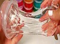 اسلایم-شفاف
